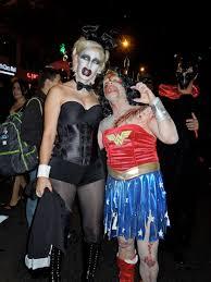 horrifying delights of west hollywood u0027s halloween carnaval 2012