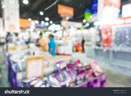 blur store technology home mall bokeh stock photo 439064347