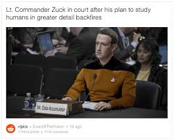 Memes Define - it s very important that you see these mark zuckerberg data from