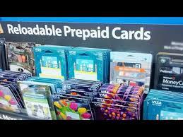 best reloadable prepaid cards best prepaid debit cards