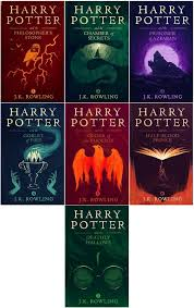 307 harry potter books images harry potter