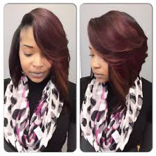how to do a bob hairstyle with weave bob quick weave my work pinterest quick weave bobs and hair