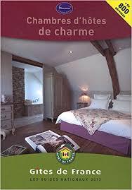 chambres d hôtes de charme 2012 9782353200641 amazon com books