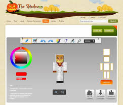 Minecraft Map Editor How You Can Make Your Own Minecraft Skins U2013 Minecraft Building Inc