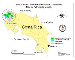 Map Of San Jose Costa Rica by Iacg Maps And Gis Coverages
