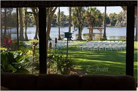 kelly and dave carrollwood country club and backyard wedding