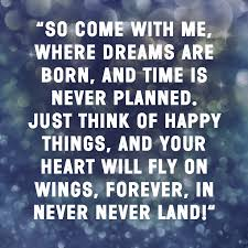 happy birthday j m barrie 10 classic peter pan quotes