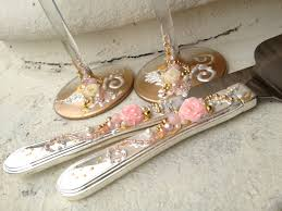 wedding cake knives and servers personalised wedding cakes ideas luxury personalized wedding cake knife and