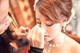 makeup artist for wedding 8 things your wedding makeup artist wants you to