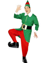 Christmas Costume Ideas for Kids and Teenagers  Menfash