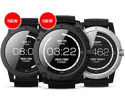 target black friday android charger smartwatch powered by you matrix powerwatch indiegogo