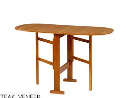 Gateleg Dining Table Only - Gateleg kitchen table