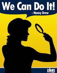 Rosie The Riveter Meme - nancy drew rosie the riveter poster meme nancydrew meme