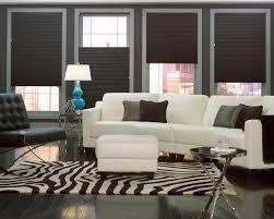 Roman Shades Black - decoration black window blinds with roman shades 3
