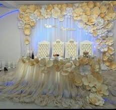 wedding backdrop paper flowers paper flowers backdrop photozone paper flowers