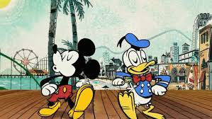 sole minnie mickey mouse friends disney video