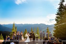 colorado mountain wedding venues wedding chapels in colorado mountains mini bridal