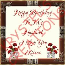 happy birthday husband cards second marketplace hbm24 happy birthday to my husband rezz me