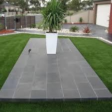Outdoor Slate Patio 107 Best External Tiles Inspiration Images On Pinterest Outdoor