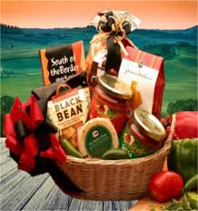 mexican gift basket nashville gift baskets for all occasions tennessee baskets