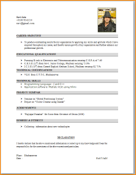 Resume For Graduate Student 11 Graduate Student Cv Format Invoice Template Download