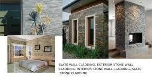 Slate Cladding For Interior Walls Slate Stone Wall Cladding Slates Wall Cladding Stone Wall