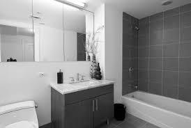 black and grey bathroom ideas