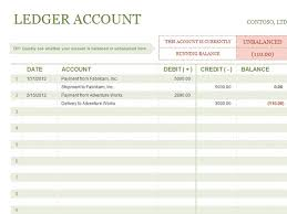 Free Ledger Template by Best 25 General Ledger Exle Ideas On General