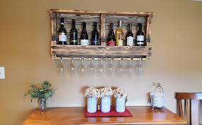 18 terrific handmade wine rack designs you really need in your