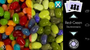 What Is Colour Blindness Like Colorblind Vision Android Apps On Google Play