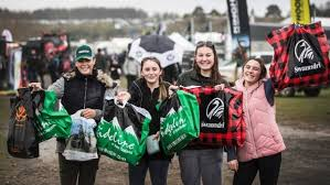 fieldays cracks 0 5 billion not just big for farmers