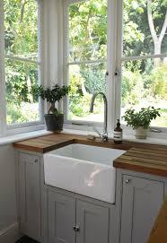 Kitchen Sink Tops by Best 10 Belfast Sink Ideas On Pinterest Butcher Block Counters