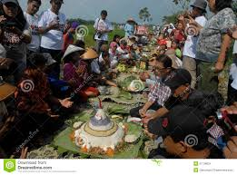 indonesia syncretic islam editorial stock image image 51738624