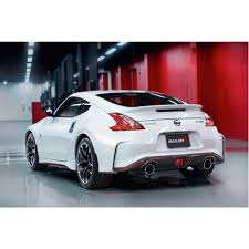 nissan 370z uk for sale 2015 nissan 370z nismo looks like it came out of an anime cool