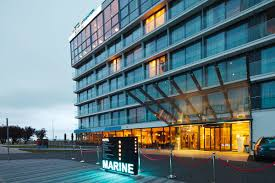 Bad Kolberg Medikur Marine Hotel U0026 Ultra Marine By Zdrojowa Polen Kolberg