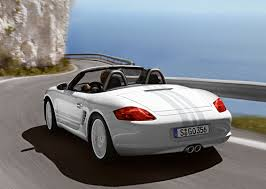 2008 porsche boxster s review more power and unique design cues porsche boxster s and