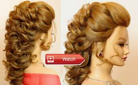 ideas about wedding hairstyle videos cute hairstyles for girls