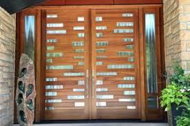 Wood Door Exterior Canadian Made Custom Wood Doors Toronto Ontario Amberwood