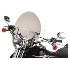 slip streamer tint mini police handlebar mount 15