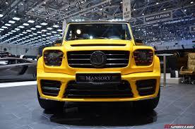 mansory mercedes g63 желтый 840 сильный mercedes benz g 63 amg gronos от mansory