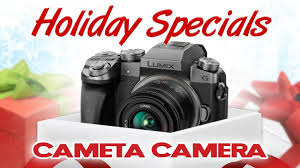 black friday deals on cameras black friday deals panasonic lumix g7 mirrorless digital camera