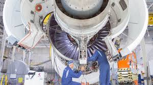 rolls royce jet engine rolls royce u0027s photo of the trent 7000 their latest large turbofan