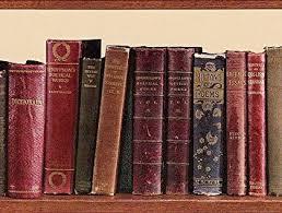 wallpaper that looks like bookshelves wallpaper border library books classic book shelf bookshelf