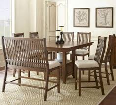 counter height dining room table sets kitchen fabulous round counter height dining set counter height