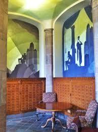 fisk university brohammas mural