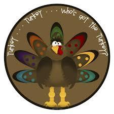 thanksgiving turkey turkey who s got the turkey