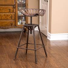 what is the best bar stool metal top 71 terrific bar stools with backs metal best white tractor seat