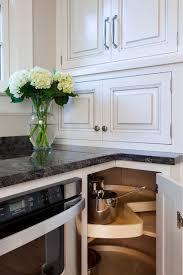corner kitchen cabinet nz clever corner cupboard storage solutions houzz nz