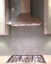 black subway tile kitchen backsplash home and interior in modern
