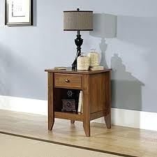 ikea end tables bedroom oak night stands bedroom wood nightstand bedside end table 1
